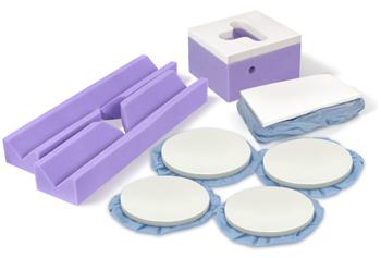 SPK10113 Jackson Spinal Table Standard Kit