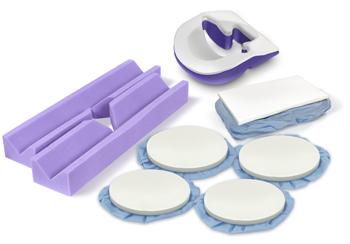 SPK10281 - Jackson Spinal Table Kit with ProneSafe
